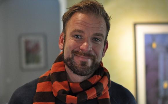 Johan Damgaard