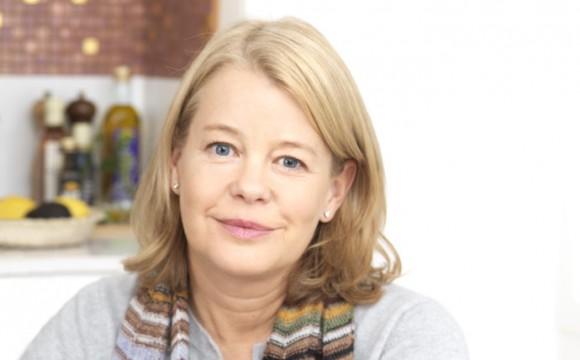 Karolin Kull Grundare av Mathem.